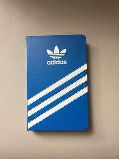 Adidas記事簿