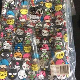 🌟BNIP Hello Friends Kitty Sanrio Jujube Minibe (trades possible for Rainbow Dreams, Hello perky, lucky star, dreamworld, sushi car tokidoki items)