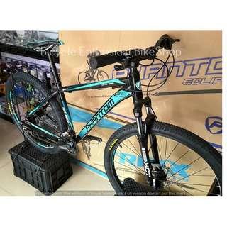 Phantom Eclipse 29 Hydraulic Mountain Bike Bicycle MTB 29er