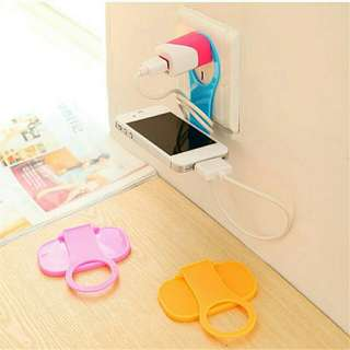 Cellphone Charging Holder