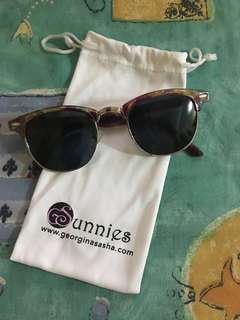 BNEW GSunnies Clubmaster