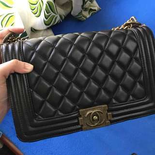 REPRICED! CHANEL SLING BAG