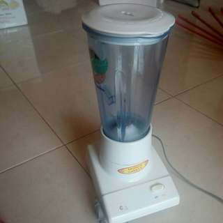 Blender miyako 1L preloved