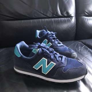 New Balance 373 Sneakers Navy Blue US6.5/EUR37