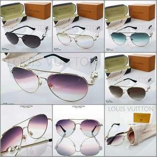 Women's glasses LV
