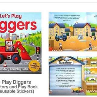 Let's Play Digger