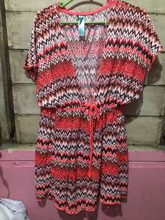 SUMMER Dress (PRE-LOVED)