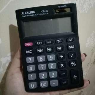 Kalkulator #umn2018