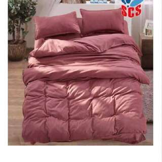 Bedsheet US Cotton