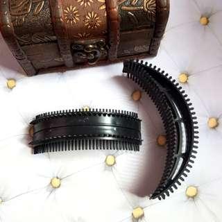 2Pcs Hair Bump Claw Volume Maker Tool