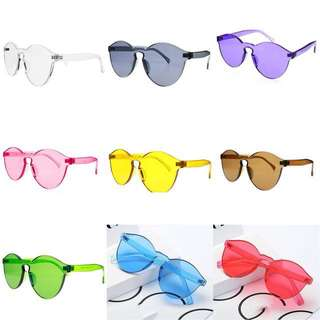 Kacamata Fashion Kekinian