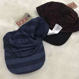 billy cap