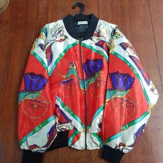 Retro Jacket - unisex