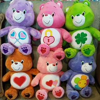 Care ❤ Bears Set