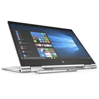 HP Spectre x360 i7 8th Gen