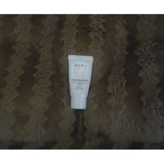 HERA WHITE PROGRAM deep cleansing faom (korean products)