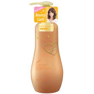 Lucido-L Designing Pump #Hair Jelly <Bouncy Wave>