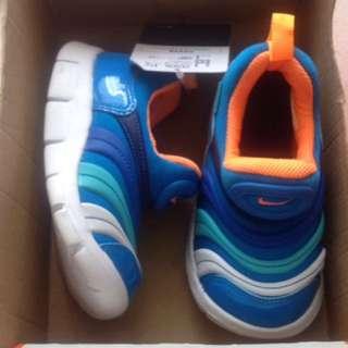 Nike Dynamo Free Td