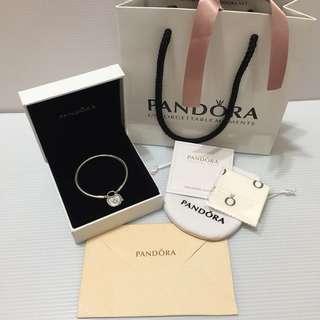 Pandora 最新2018 手環