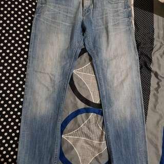 Dickies Jeans sz 33