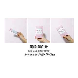 Whitening - Seleva🍒