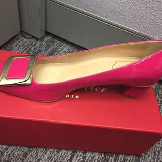 RV Roger Vivier shoes