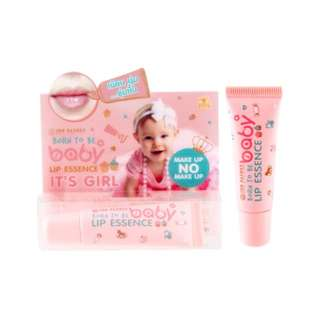 Born to be baby Lip Gloss