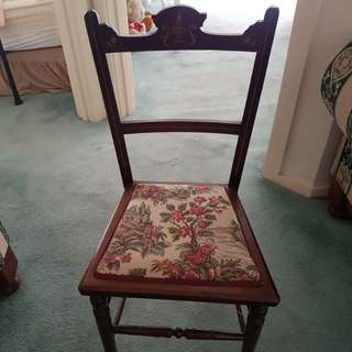Vintage chair great condition