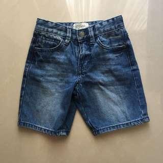 Celana Pendek Jeans Original Padini