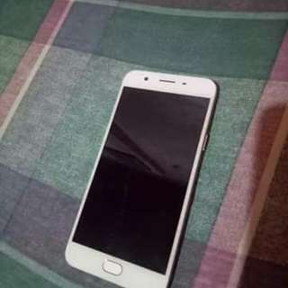 Oppo A57 Rosegold