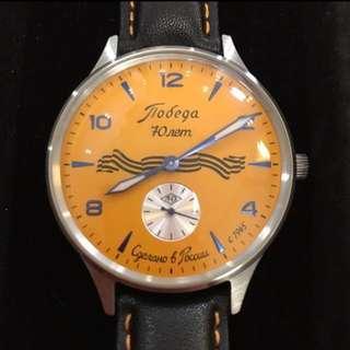 Tiodega watch