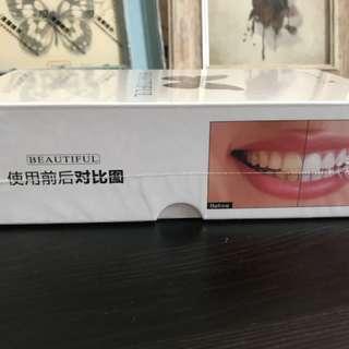 Teeth products