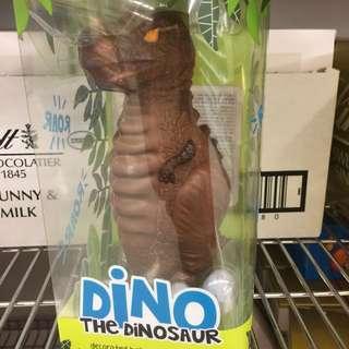 英國🇬🇧進口Dino 恐龍🦖造型牛奶巧克力+恐龍蛋糖果巧克力