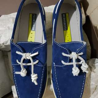 Florsheim Boat shoes