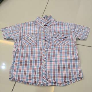 Padini Authentics Top (4-5t)