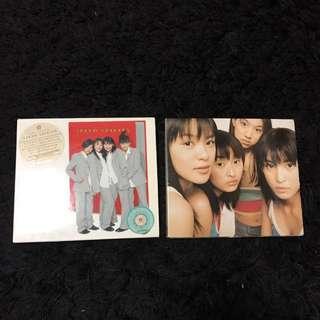 Speed's CD