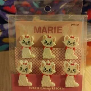 marie clips