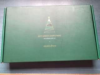 Innisfree Green Christmas DIY String Art Kit