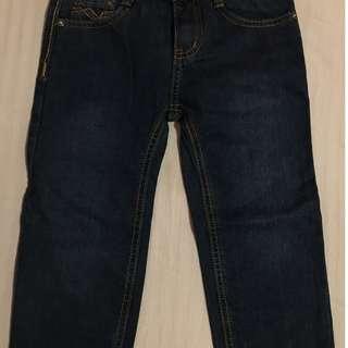 Moose gear pants (3yo). Good as new