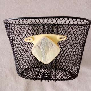 Bicycle Basket (for kids)