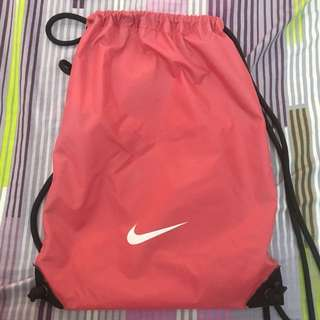Authentic Nike Drawstring (Used)