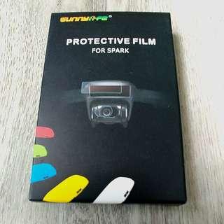 dji Spark Protective Film