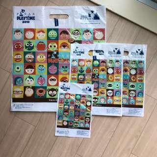 🚚 日本 迪士尼 袋子(買東西免費送)