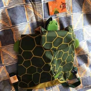 Sammies by samsonite turtle