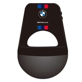 7-11 正品 BMW Motorrad造型藍芽喇叭