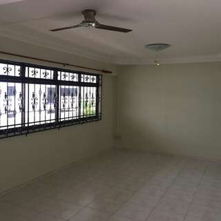 4A ROOM HDB FOR SALE (VACANT FOR IMMEDIATE OCCUPANCY)