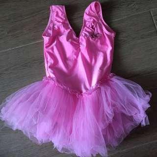 DC 芭蕾舞裙