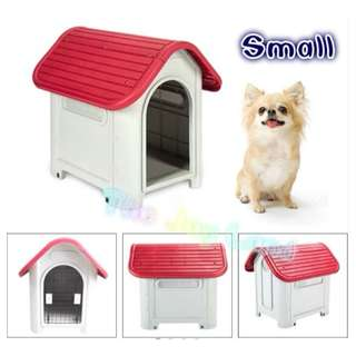 Dog House - small; medium; large