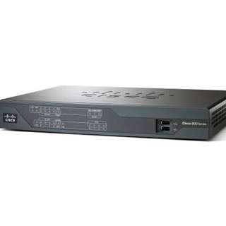 Cisco C881-K9 Router