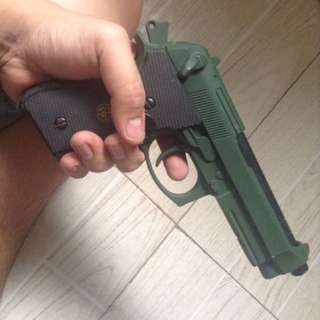 WE M92 airsoft